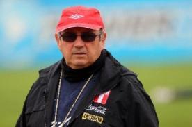Fútbol peruano: Markarián ya tiene el once para recibir a Colombia