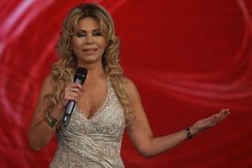 Gisela Valcárcel: 'No cambiaría este formato por la competencia'