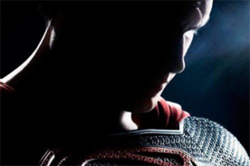 Lanzan el nuevo póster oficial de 'Superman: Man of Steel'