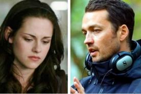 Kristen Stewart habría engañado a Robert Pattinson con hombre casado