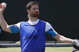 Real Madrid: Plantel jugó béisbol después del entrenamiento