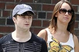 Daniel Radcliffe y Rosie Coker ponen fin a su relación
