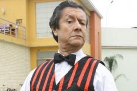 Adolfo Chuiman postularía a la presidencia del Perú en el 2016