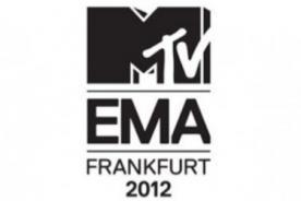 MTV EMA 2012: Transmisión en vivo del evento en Frankfurt