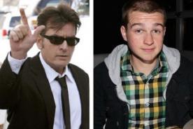 Charlie Sheen: Two and a Half Men está maldito