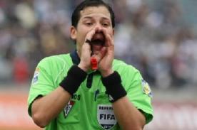 Fútbol peruano: Carrillo dirigirá el Sporting Cristal vs Real Garcilaso