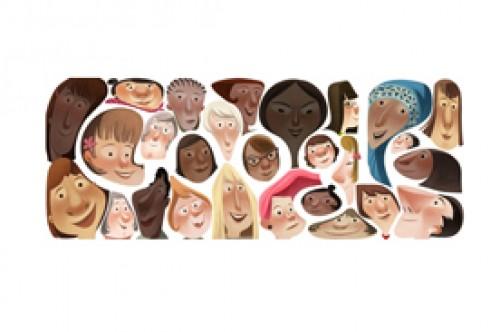 Día internacional de la mujer: Google rinde homenaje este 8 de marzo