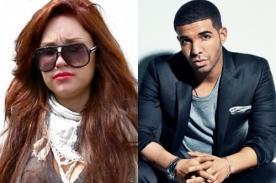 ¿Amanda Bynes interesada en Drake?