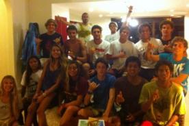 Perú ya tiene equipo para el Mundial Junior de Surf