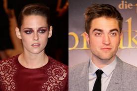 Kristen Stewart y Robert Pattinson se enfrentan por sus perros
