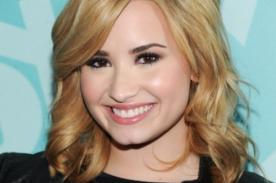 Demi Lovato tuvo desagradable experiencia con fan
