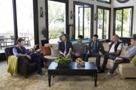 The Wanted cuenta su verdadera historia en reveladora entrevista de TV