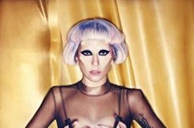 Lady Gaga sale en defensa de la comunidad LGBT y provoca al gobierno ruso