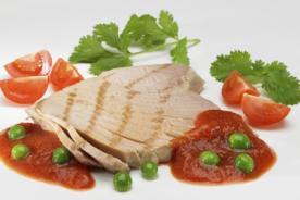 Consumir atún reduce riesgo de sufrir artritis