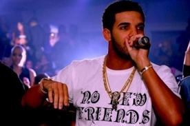 Drake también actuará en la ceremonia de los MTV Video Music Awards