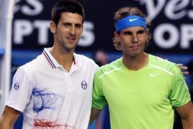 Video: Nadal y Djokovic disputaron el mejor punto en la historia del US Open