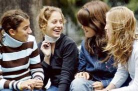Investigación revela que mujeres adolescentes no usan anticonceptivos