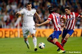 Real Madrid: Carlo Ancelotti confirmó la baja de Gareth Bale por 15 días