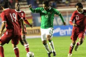 Perú vs Bolivia: Este será el equipo titular de Sergio Markarián