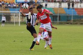 Resultado del partido: Unión Comercio vs Alianza Lima (1-2) – Descentralizado 2013