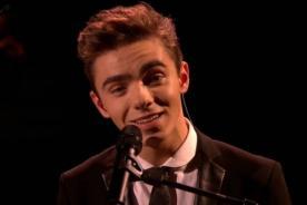 The Wanted genera críticas por su presentación en The X Factor - Video