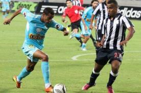 Descentralizado 2013: Alianza Lima vs Sporting Cristal en vivo por CMD