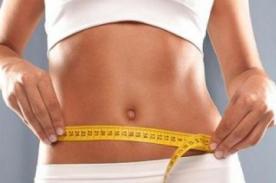 No puedes dejar de consumir estos alimentos para quemar grasa