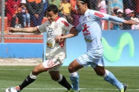 Universitario vs Real Garcilaso: Se acabaron las entradas en Huancayo