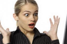 Así reaccionan las mujeres al ver el órgano sexual masculino - Video