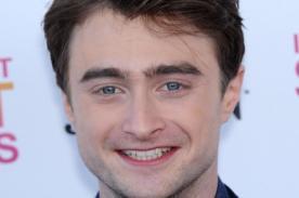 Daniel Radcliffe regresa a Brodway con papel principal