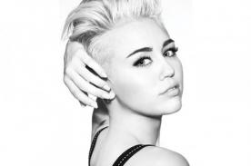 Miley Cyrus ya tiene una doble porno - FOTOS