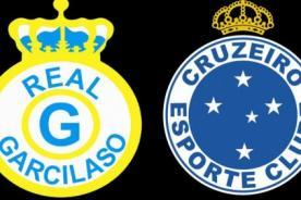 Copa Libertadores 2014: Real Garcilaso vs Cruzeiro - Minuto a minuto