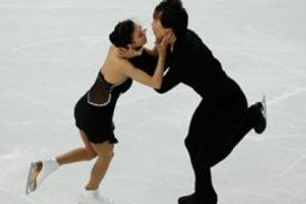 Sochi 2014: Pareja de patinadores se casarán al terminar las olimpiadas
