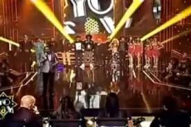 Yo Soy 2014: Elton John, Jesús Navarro, Shakira, Wicho García sentenciados