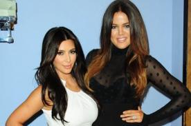 Instagram censura a las hermanas Kardashian