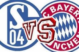 Bayern Munich vs. Schalke 04: Claudio Pizarro seguro de ganarle a Jefferson Farfán