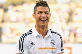 Cristiano Ronaldo encabeza la lista de los jugadores más ricos del mundo