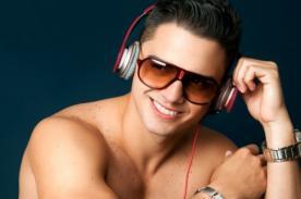 Raúl presenta su single '50 Sombras', inspirado en la trilogía (Video)