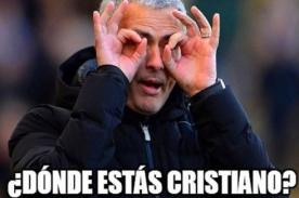 Cibernautas crean memes tras la derrota del Real Madrid- Fotos