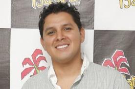 Néstor Villanueva: 'Voy a luchar por Adrianito porque es mi hijo'