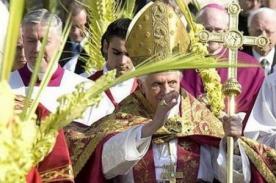 Semana Santa 2014: ¿Qué se celebra el Domingo de Ramos?