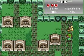 Friv: Adictivo juego friv de The Legend of Zelda para jugar gratis online