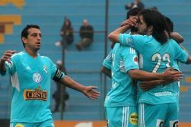 En vivo: Unión Comercio vs Sporting Cristal por CMD y GolTV - Copa Inca 2014