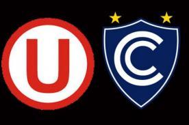 Copa Inca 2014: Universitario vs. Cienciano, transmisión en vivo por CMD y GolTV