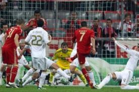 Champions League: Partido en vivo Real Madrid vs Bayern Munich por Fox Sport
