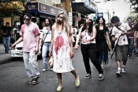 EEUU: Encuentran plan de defensa contra posible apocalipsis zombie