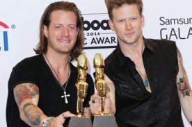 Billboard 2014: Todos los ganadores de la ceremonia