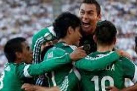 ¿Cuándo juega México? - Fechas y Fixture Mundial 2014