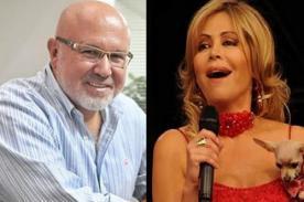 Carlos Bruce visitará el programa de Gisela, el gran show