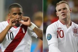 Amistoso Perú vs Inglaterra: Selección nacional te puede hacer millonario
